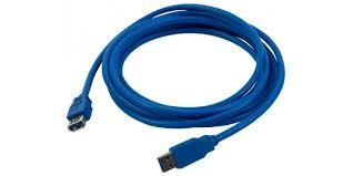 <b>Кабель</b> USB 3.0 Am-Af удлинительный 3м <b>AOpen</b> [ACU302-<b>3M</b>]