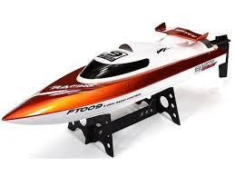 <b>Радиоуправляемый катер Fei Lun</b> High Speed FT009 2.4GHz