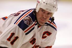 Image result for Mark Messier