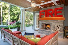 working creating patio: whats better than a patio that feels as comfortable as the inside of your home