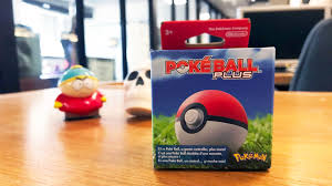 How to pair <b>Poke Ball</b> Plus with Switch and get Mew | Pokemon ...