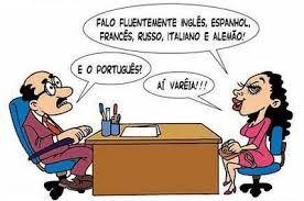 Resultado de imagem para falando mal do Brasil humor