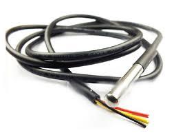 <b>Temperature</b> sensor 1-wire <b>DS18B20</b> - решения для автоматизации
