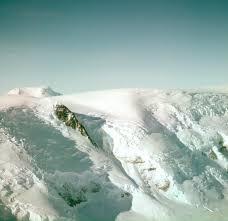 Axel Heiberg Glacier