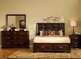 queen platform bedroom set w storage bed bedroom furniture set