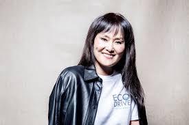 Eco Warriors: <b>Julie</b> Lee Of EcoDrive Hong Kong | Hong Kong Tatler