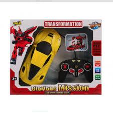 Купить радиоуправляемая машина <b>Наша игрушка Трансформер</b> ...