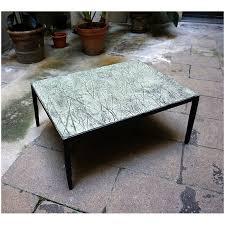 EMPREINTES <b>Green coffee table</b>