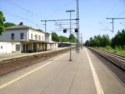 Pinneberg station