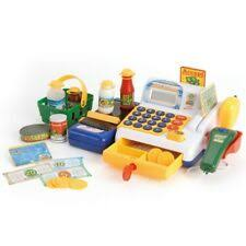 <b>Toy Cash Register</b> for sale | eBay