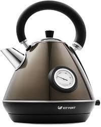 Обзор товара <b>чайник</b> электрический <b>KITFORT</b> КТ-<b>644</b>-<b>2</b> ...