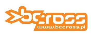 Znalezione obrazy dla zapytania bc cross logo szkoła narciarska