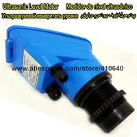 Ultrasonic Liquid or Material Level Meter - Shop Cheap Ultrasonic ...