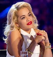 Rita Ora collaborates with Rimmel London