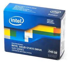 Обзор и тестирование <b>твердотельных накопителей Intel</b> SSD ...