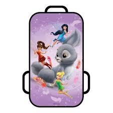 Ледянка 1TOY <b>Disney</b> Фея <b>прямоугольная</b>, <b>72 х 41</b> см — купить в ...