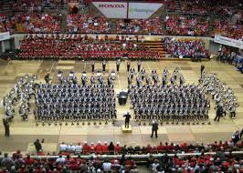 fun facts about ohio state university   admitseewant to be part of the frenzy at ohio state football games   though well known for their football games  becoming one of the ohio state buckeyes is more