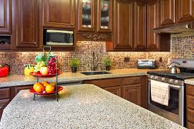 Kitchen Countertop Decor Lowes Kitchen Counter Tops Enchanting Ideas From Fascinating