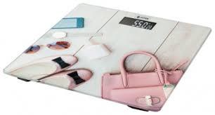 <b>Весы напольные Vitek VT-8074</b> электронные весы 180 кг • ЕИ: кг ...