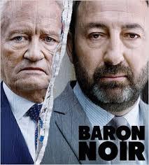 Baron noir Temporada 1 audio español