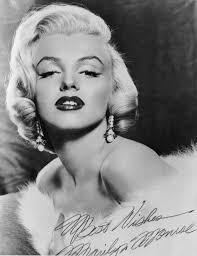 Biography of Marilyn Monroe