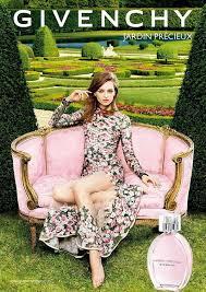 Новый женский аромат <b>Givenchy Jardin Precieux</b> | 1beautynews.ru