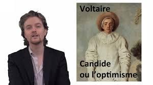 Voltaire  Candide   Commentaire de texte en fran  ais   YouTube YouTube