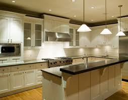 beautiful white kitchen cabinets:  awesome kitchen cabinet ideas white white varnished wood kitchen cabinet white ikea pendant lamp stainless steel