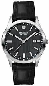 Наручные <b>часы Swiss Military</b> Hanowa 06-4182.04.007 — купить ...