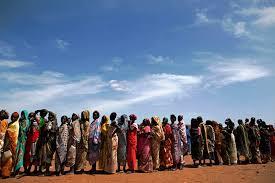 Risultati immagini per forze di pace in Sud Sudan
