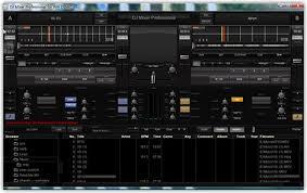 Image result for نرم افزار شبیه سازی دستگاه دی جی برای میکس آهنگ