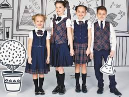 Непоседа-<b>school</b> Школьная форма 2019