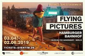 Flying <b>Pictures</b> - <b>Flying Steps</b> Entertainment