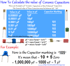 star method example of vermont career center using the star capacitor code how to the value of capacitors