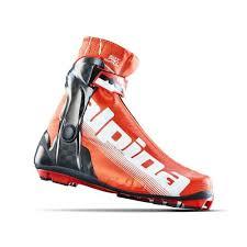 лыжные <b>ботинки ALPINA</b> ED PRO (16-17) 5050-2