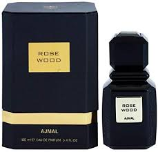 <b>Ajmal Rose Wood</b> by Ajmal: Amazon.ca: Beauty