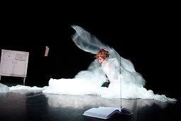 Ultra - Mélody Willame, Justine Duchesne - mise en scène Justine ... - f-8e7-5228804d0983f