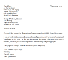 college cover letter sample college professor cover letter