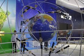 The Economic and Military Impact of China's <b>BeiDou Navigation</b> ...