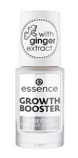 essence <b>Базовое покрытие для</b> роста ногтей growth booster ...