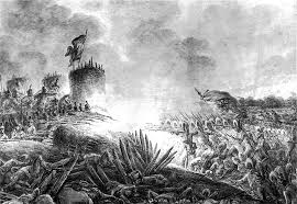 Battle of Praga