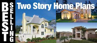 Best Selling Two Story House Plans   Sater Design CollectionBest Selling Two Story Home Plans