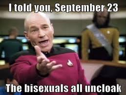 "BiVisibilityDay 2016 on Twitter: ""By far our most popular ... via Relatably.com"