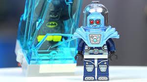 LEGO Batman: <b>МИСТЕР ФРИЗ</b> - Набор На Обзор (70901) - YouTube