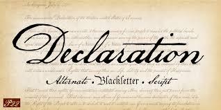 「declaration」の画像検索結果