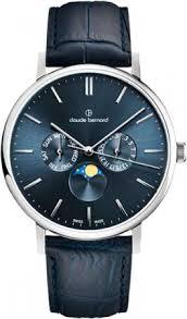 <b>Мужские</b> наручные <b>часы Claude Bernard</b> — купить на ...