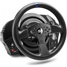 <b>Thrustmaster T300RS</b> GT Racing Wheel for PS3/PS4/PC - Wheels ...