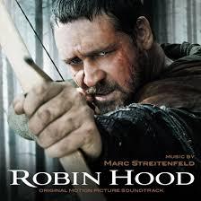 Carátula Frontal de Bso Robin Hood. Carátula subida por: sertoji · ¿Has encontrado algún error en esta página? - BSO_Robin_Hood--Frontal