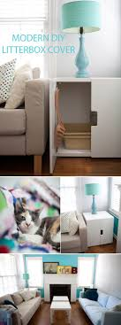clever cat litter box cover furniture diy project using stuva kids furniture from ikea cat litter box covers furniture