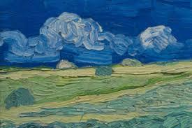 <b>Van Gogh</b> Museum 3D Prints Its Own Paintings